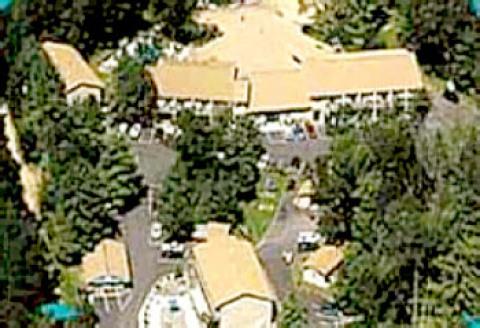 Wisconsin Dells Hotel Bakers Sunset Bay Resort
