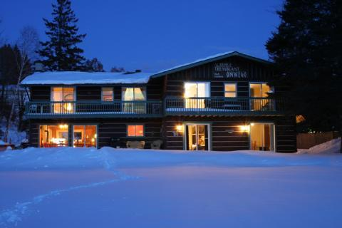 Tremblant Ski Destination -  - Vacation Rental in Mont Tremblant