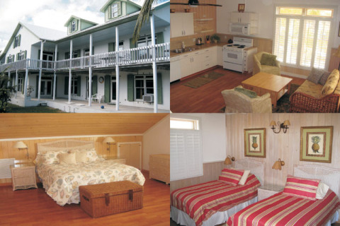 The Coves - Vacation Rental in Abaco