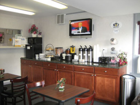 Super 8 Motel Absecon AC Area