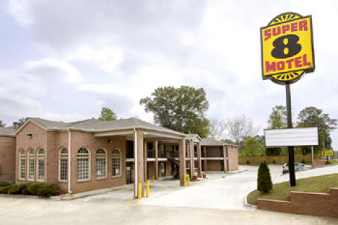 Super 8 Motel Acworth Atlanta