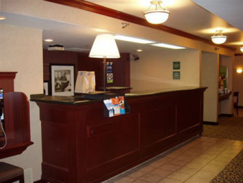 Hampton Inn Addison