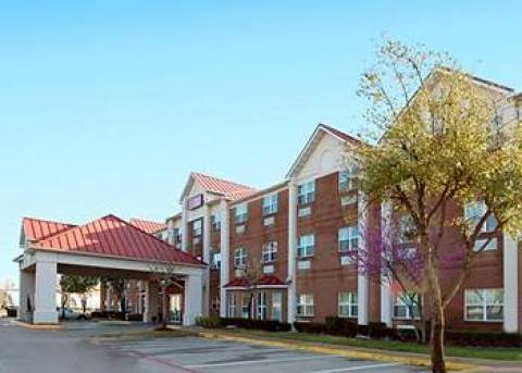 Comfort Suites Addison