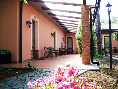 Poggiofelice b&b - Bed and Breakfast in Agrigento