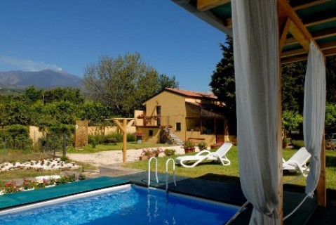 Agriturismo San Matteo - Vacation Rental in Agrigento