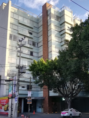 Roma Condesa Mexico City - Vacation Rental in Aguascalientes