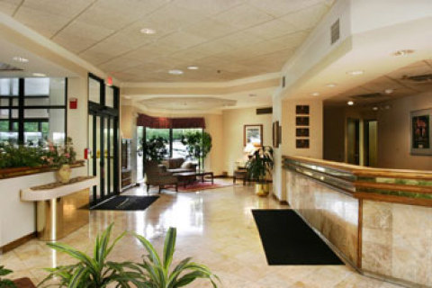 Radisson Hotel Akron/Fairlawn