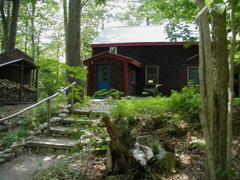 White Mountain Escape - Vacation Rental in Albany
