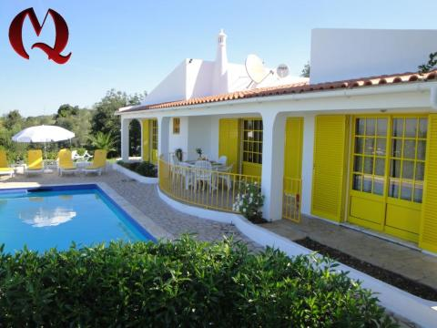 Quinta do Mirante - A Secret Place In The Algarve - Vacation Rental in Albufeira