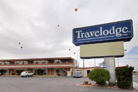 Albuquerque Travelodge Midtown