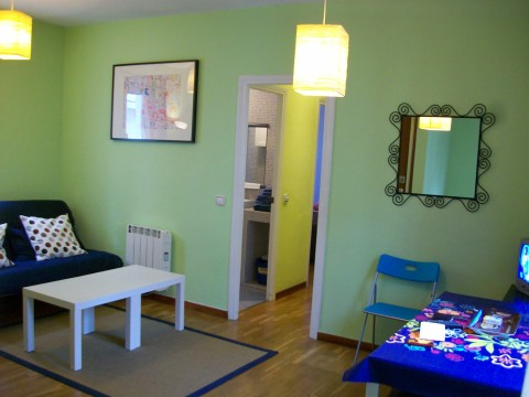 Madrid Center, Short walk to Museum Mile - Locatio - Vacation Rental in Madrid