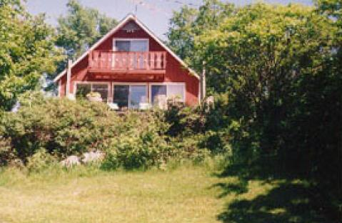 The Chalet - Vacation Rental in Alexandria Bay