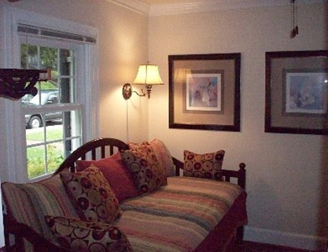 Alexandria Vacation Cottage