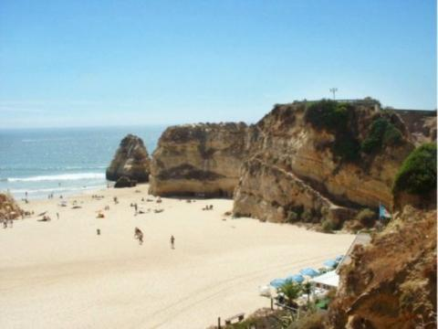 Friendly apartment - Vacation Rental in Algarve