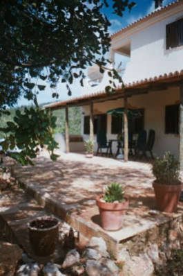 Quinta Familia - Bed and Breakfast in Algarve