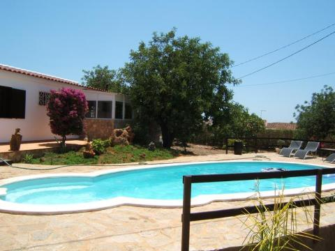 Vivenda Martins - Vacation Rental in Algarve