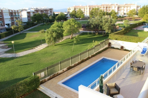 Alvor 3 Bedroom apartment w/ shared swimming pool - Vacation Rental in Alvor