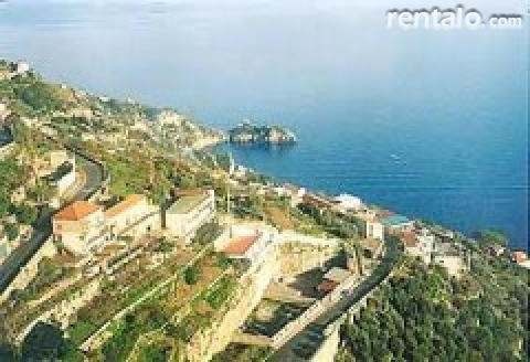 B&B Holiday House - Bed and Breakfast in Amalfi