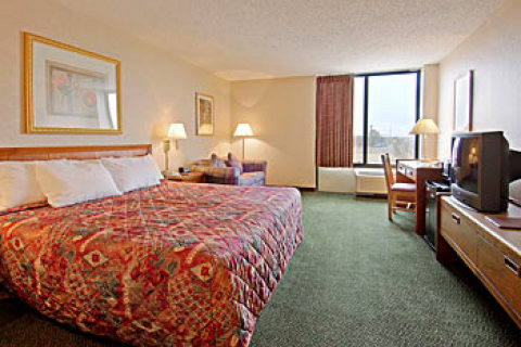 Days Inn East Amarillo Tx