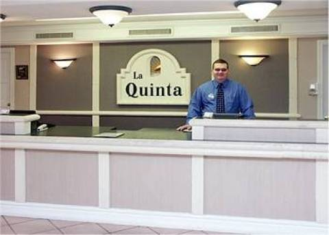 La Quinta Inn Amarillo West/Medical Center