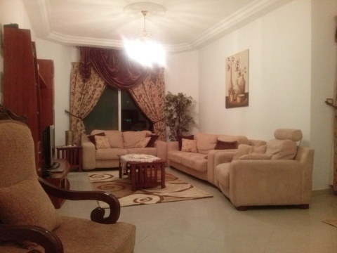 3 bedrooms great location in Khalda - Vacation Rental in Amman