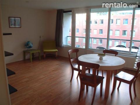 Amsterdam  Dockland Apartement - Vacation Rental in Amsterdam