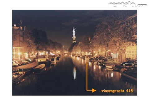 Historical Center Amsterdam - Vacation Rental in Amsterdam