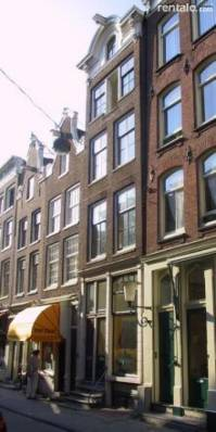 Amsterdam Heren Bed and Breakfast - Bed and Breakfast in Amsterdam