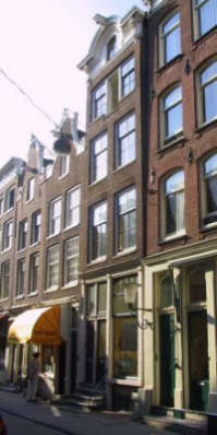 Amsterdam Maes Bed and Breakfast - Bed and Breakfast in Amsterdam