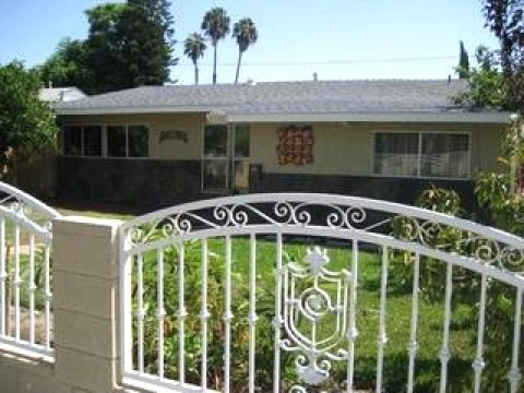 Blocks from Disney w Private pool & Waterfalls - Vacation Rental in Anaheim