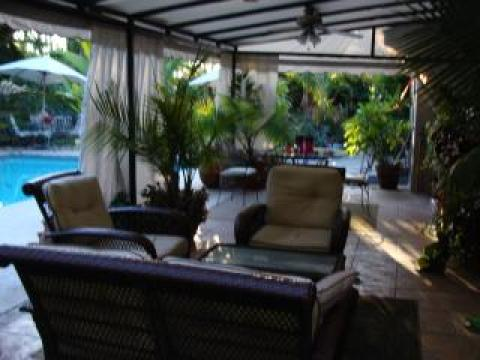 Beautiful tropical paradise, minutes from Disneyla - Vacation Rental in Anaheim