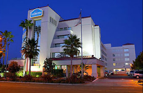 La Quinta Inn and Suites Anaheim