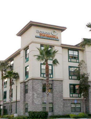Extended Stay America - Anaheim Convention Center