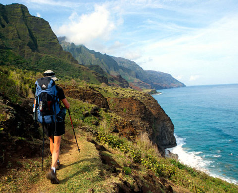 Kalalau Camping equipment - Vacation Rental in Anahola
