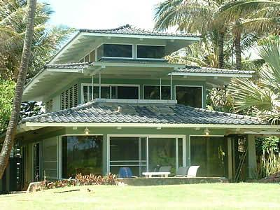 Hawaii Vacation Rental Home - Vacation Rental in Anahola
