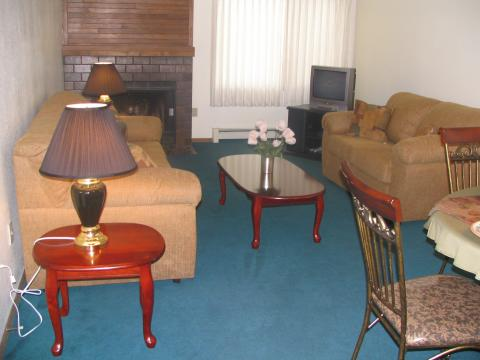 Anchorage Vacation Rental - Vacation Rental in Anchorage