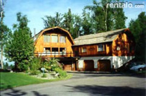 Alaska Chalet Bed & Breakfast - Bed and Breakfast in Anchorage