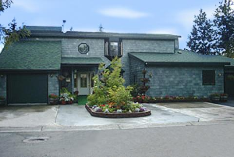 Alaska House of Jade Bed & Breakfast - Bed and Breakfast in Anchorage