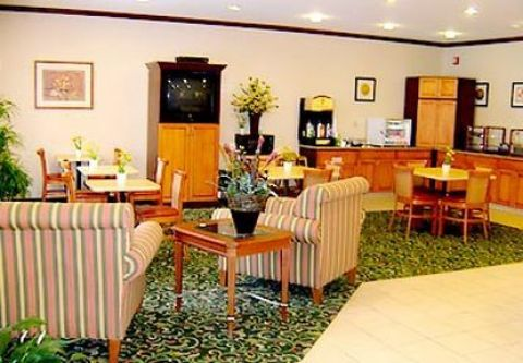FAIRFIELD INN ANDERSON INDPLS