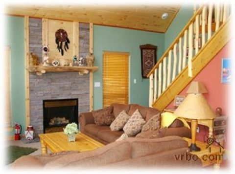 Angel Fire State of Mind - Vacation Rental in Angel Fire