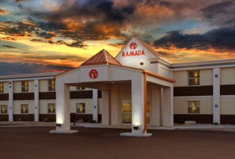 Ramada Inn Angola In