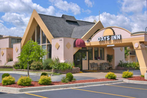 Days Inn of Ann Arbor