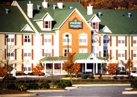 Country Inn & Suites By Carlson Annapolis