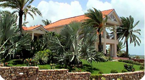 Villa St. James Vacation Rental in Antigua