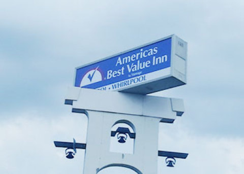 Americas Best Value Inn Appleton