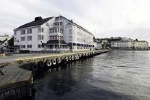 CLARION COLLECTION HOTEL TYHOLM