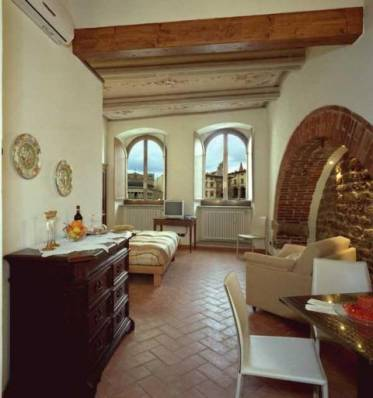 La Corte del Re - Vacation Rental in Arezzo