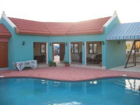 Aruba - Canuku House Car Included - Vacation Rental in Aruba