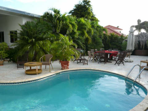Aruba Harmony Apartments & Spa | Aruba Vacation Rentals ...