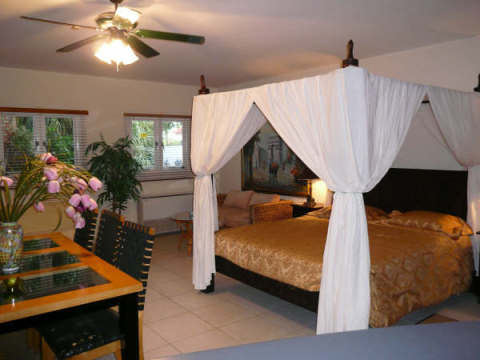 Aruba Harmony Apartments  - Vacation Rental in Aruba
